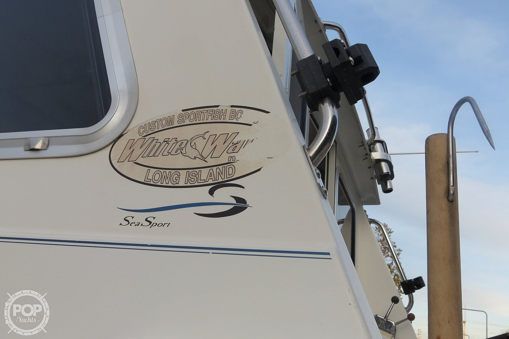 2004 Seasport boat for sale, model of the boat is 2200 Sportsman & Image # 20 of 40