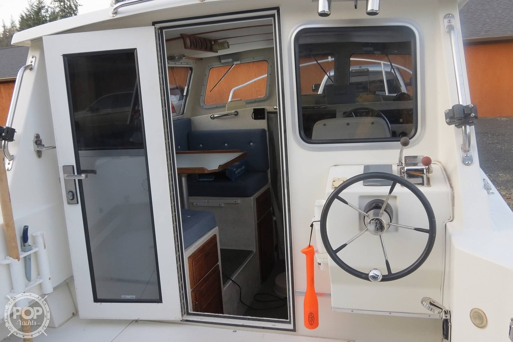 2004 Seasport boat for sale, model of the boat is 2200 Sportsman & Image # 39 of 40