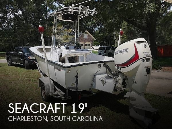Used SEACRAFT Boats For Sale by owner | 1971 SeaCraft 20