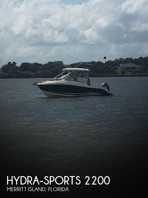 Used Grady-White 20 Boats For Sale by owner | 2007 Grady-White 2200VX Express