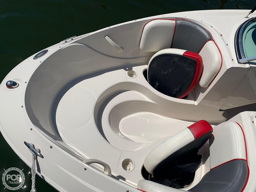 2007 Sea Ray boat for sale, model of the boat is 185 Sport & Image # 9 of 42
