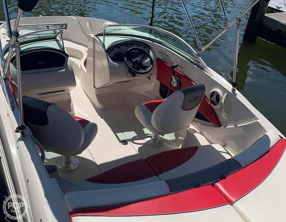 2007 Sea Ray boat for sale, model of the boat is 185 Sport & Image # 6 of 42