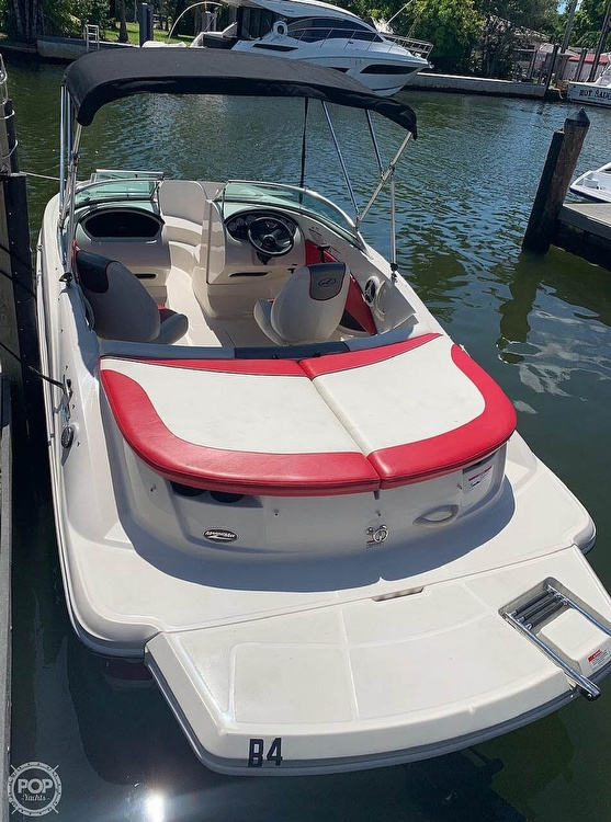 2007 Sea Ray boat for sale, model of the boat is 185 Sport & Image # 3 of 42