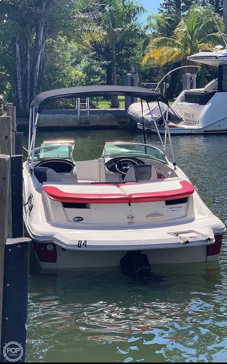 2007 Sea Ray boat for sale, model of the boat is 185 Sport & Image # 5 of 42