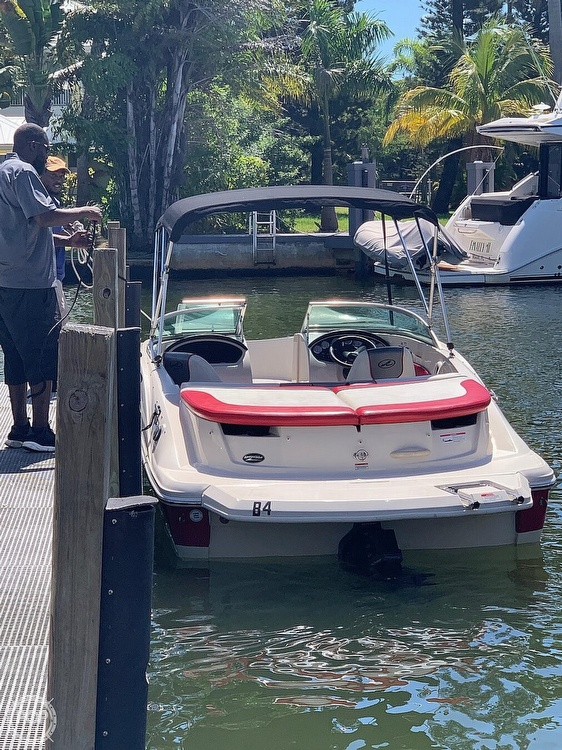 2007 Sea Ray boat for sale, model of the boat is 185 Sport & Image # 4 of 42