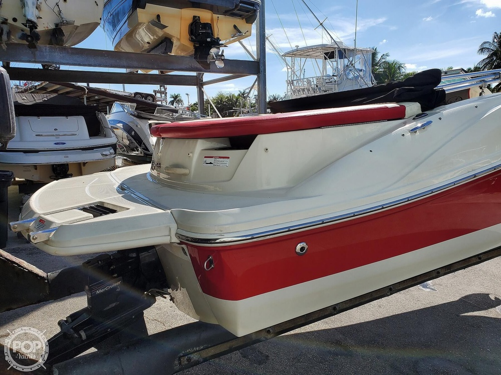 2007 Sea Ray boat for sale, model of the boat is 185 Sport & Image # 12 of 42