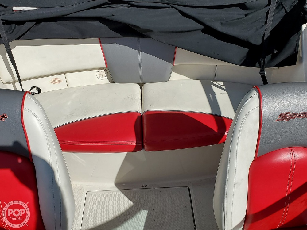 2007 Sea Ray boat for sale, model of the boat is 185 Sport & Image # 33 of 42