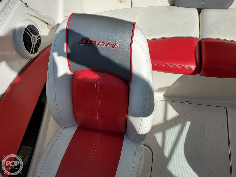 2007 Sea Ray boat for sale, model of the boat is 185 Sport & Image # 36 of 42