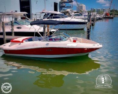 Sea Ray 185 Sport, 185, for sale - $13,000