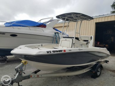 Yamaha 190 FSH Sport, 190, for sale - $27,995