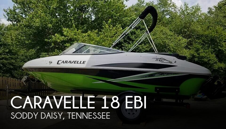 Used Caravelle Boats For Sale by owner | 2015 Caravelle 18