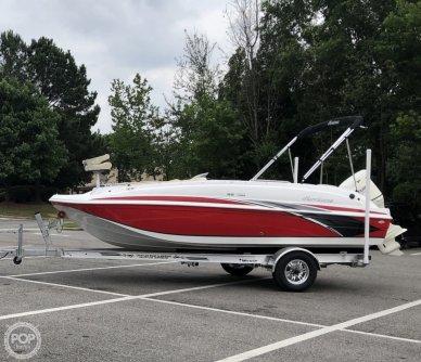 Hurricane SunDeck Sport 188, 188, for sale - $37,000