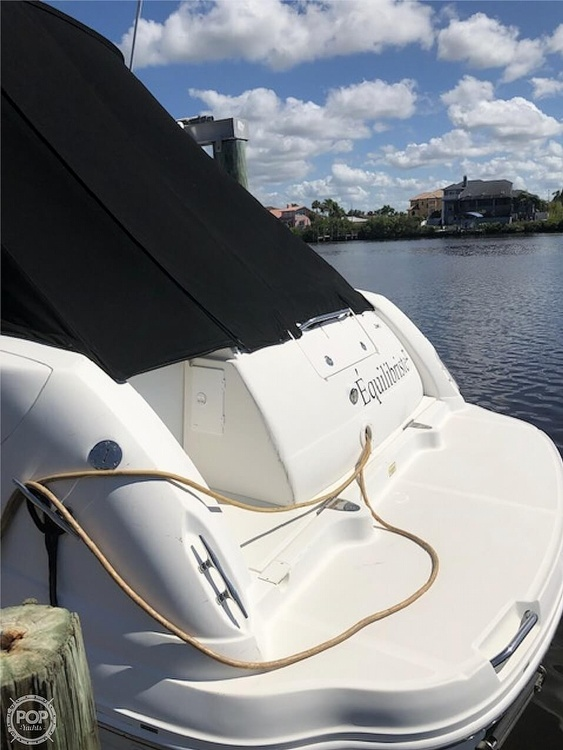 2003 Sea Ray boat for sale, model of the boat is 340 Sundancer & Image # 2 of 2