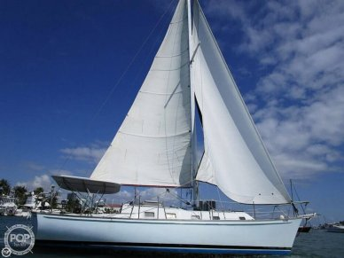 Heritage West Indies 36, 36', for sale - $18,000