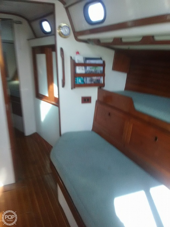 1971 Morgan boat for sale, model of the boat is 42 MK II & Image # 5 of 27