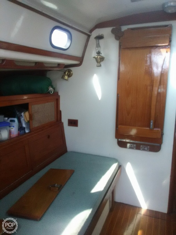 1971 Morgan boat for sale, model of the boat is 42 MK II & Image # 6 of 27