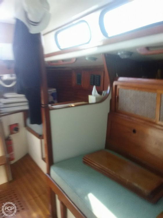 1971 Morgan boat for sale, model of the boat is 42 MK II & Image # 7 of 27
