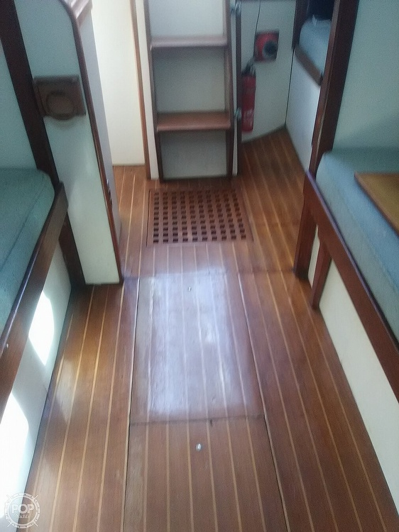 1971 Morgan boat for sale, model of the boat is 42 MK II & Image # 20 of 27