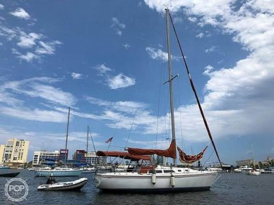 Catalina 29, 29, for sale - $38,900