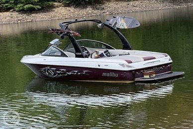 Malibu SUNSCAPE 21 LSV, 21, for sale - $33,000