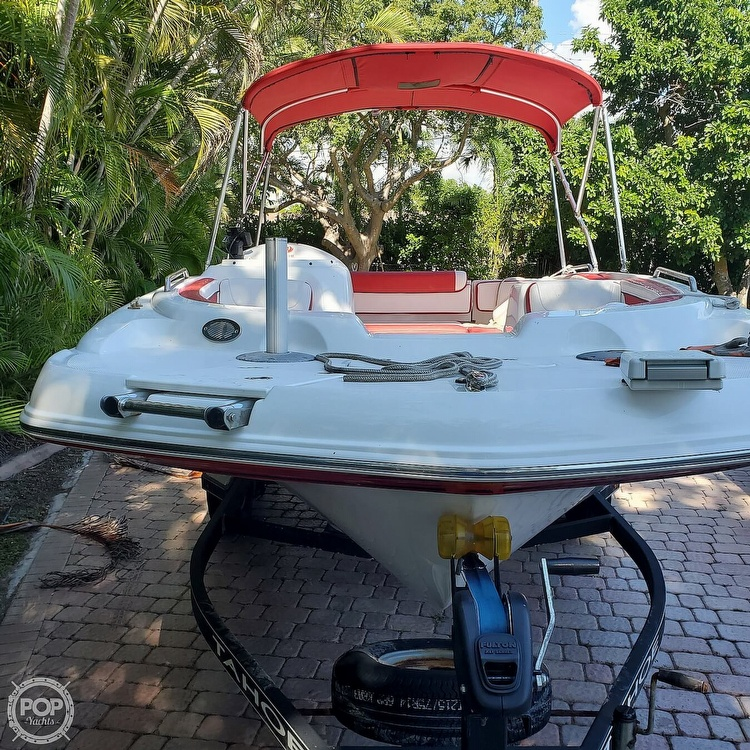 2017 Tahoe boat for sale, model of the boat is 195 & Image # 3 of 40