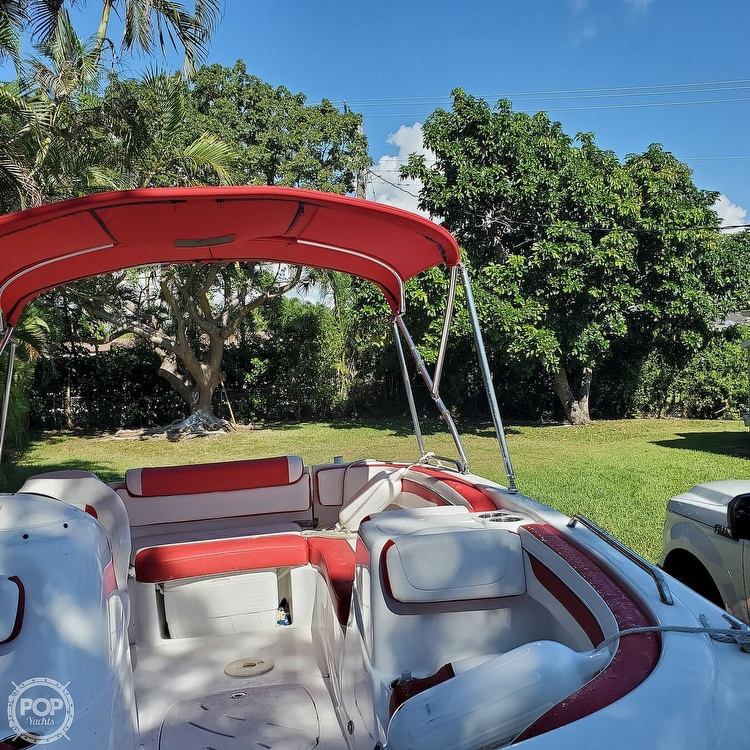 2017 Tahoe boat for sale, model of the boat is 195 & Image # 6 of 40