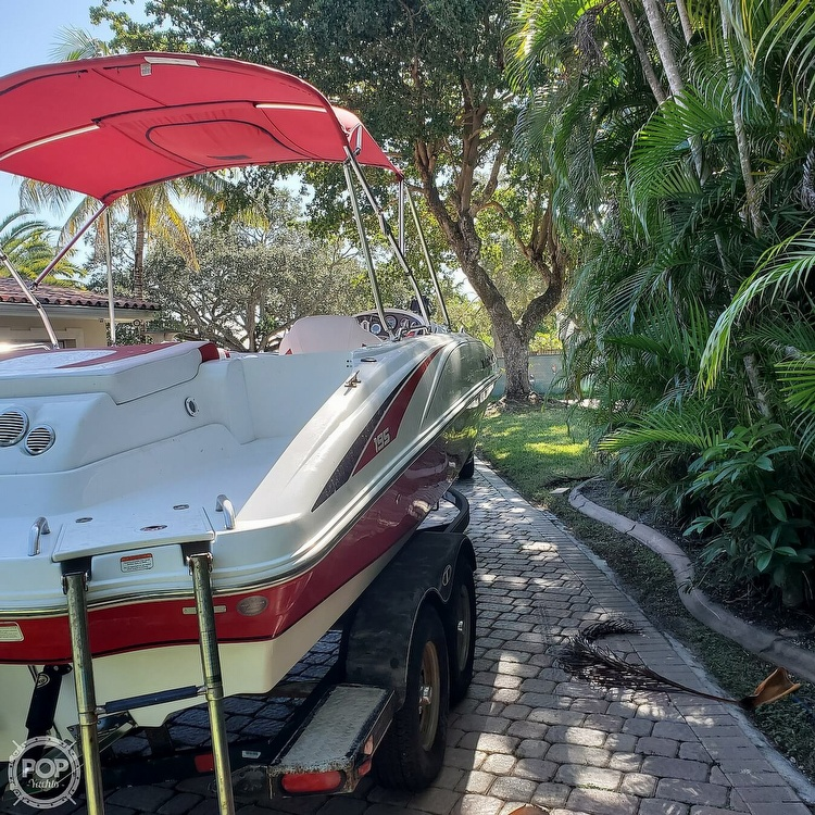 2017 Tahoe boat for sale, model of the boat is 195 & Image # 9 of 40