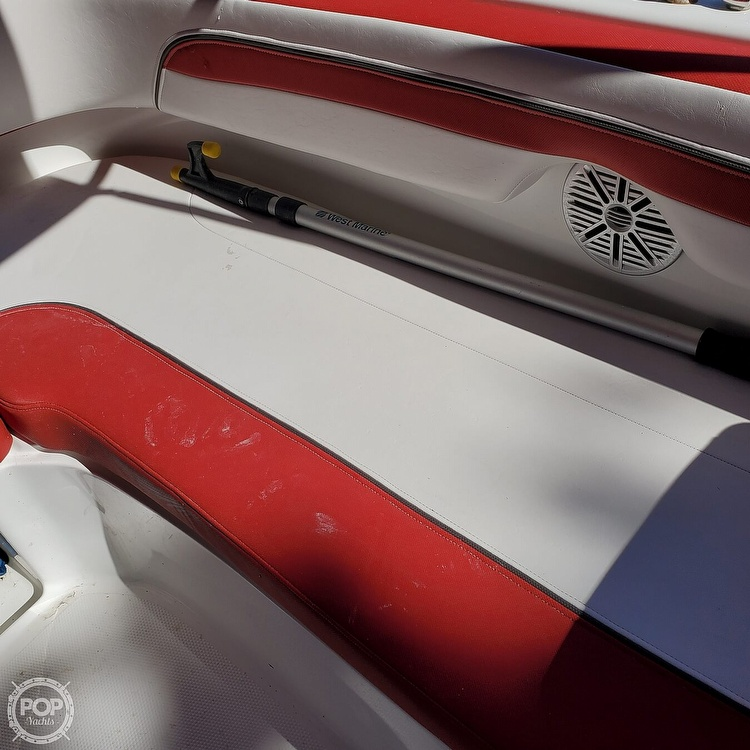 2017 Tahoe boat for sale, model of the boat is 195 & Image # 15 of 40