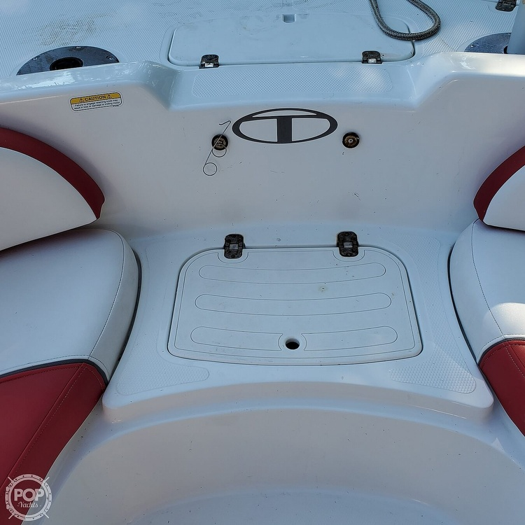 2017 Tahoe boat for sale, model of the boat is 195 & Image # 20 of 40