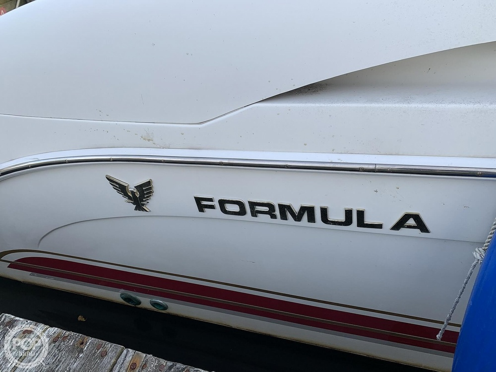 2001 Formula boat for sale, model of the boat is 400SS & Image # 7 of 40