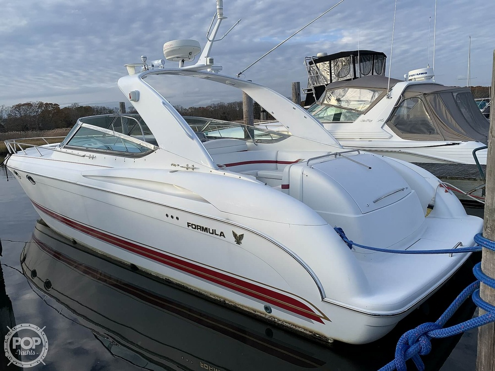 2001 Formula boat for sale, model of the boat is 400SS & Image # 2 of 40