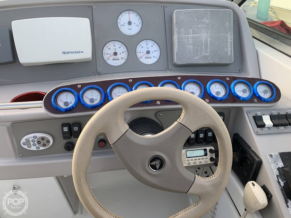 2001 Formula boat for sale, model of the boat is 400SS & Image # 23 of 40
