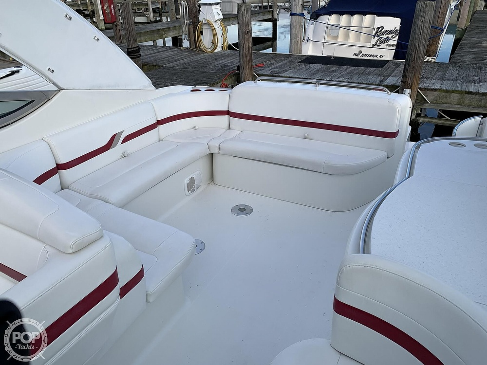 2001 Formula boat for sale, model of the boat is 400SS & Image # 8 of 40