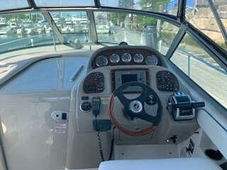 2006 Sea Ray boat for sale, model of the boat is 300 Sundancer & Image # 18 of 40