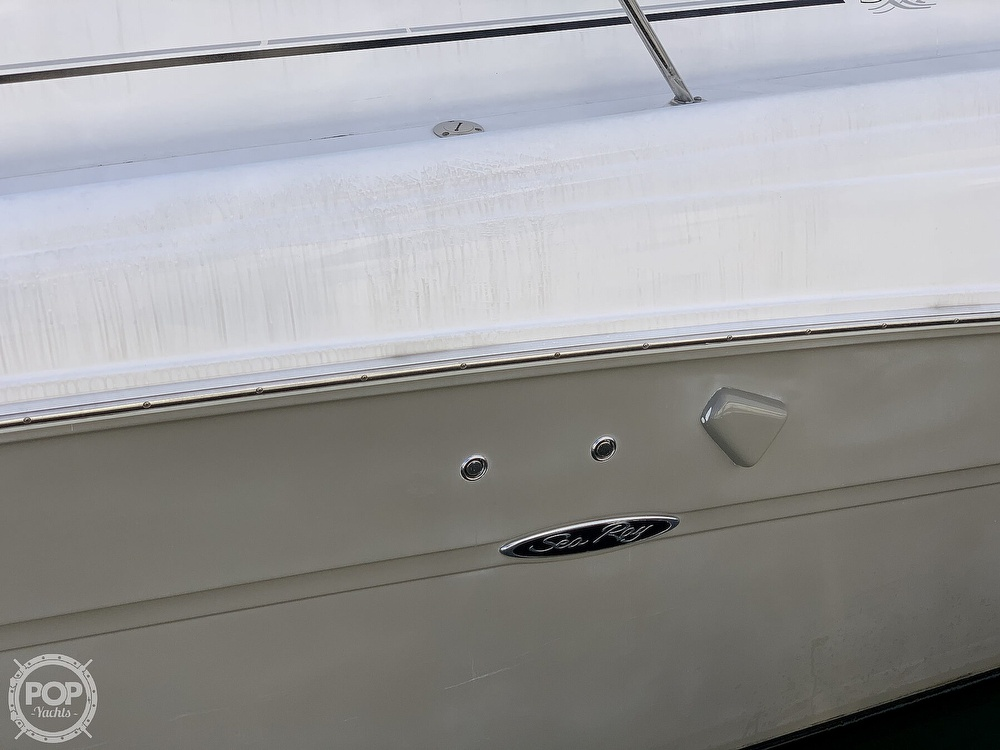 2006 Sea Ray boat for sale, model of the boat is 300 Sundancer & Image # 28 of 40