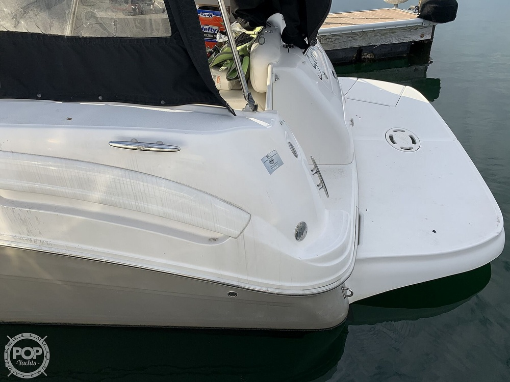 2006 Sea Ray boat for sale, model of the boat is 300 Sundancer & Image # 34 of 40