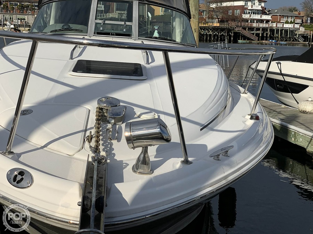 2006 Sea Ray boat for sale, model of the boat is 300 Sundancer & Image # 38 of 40