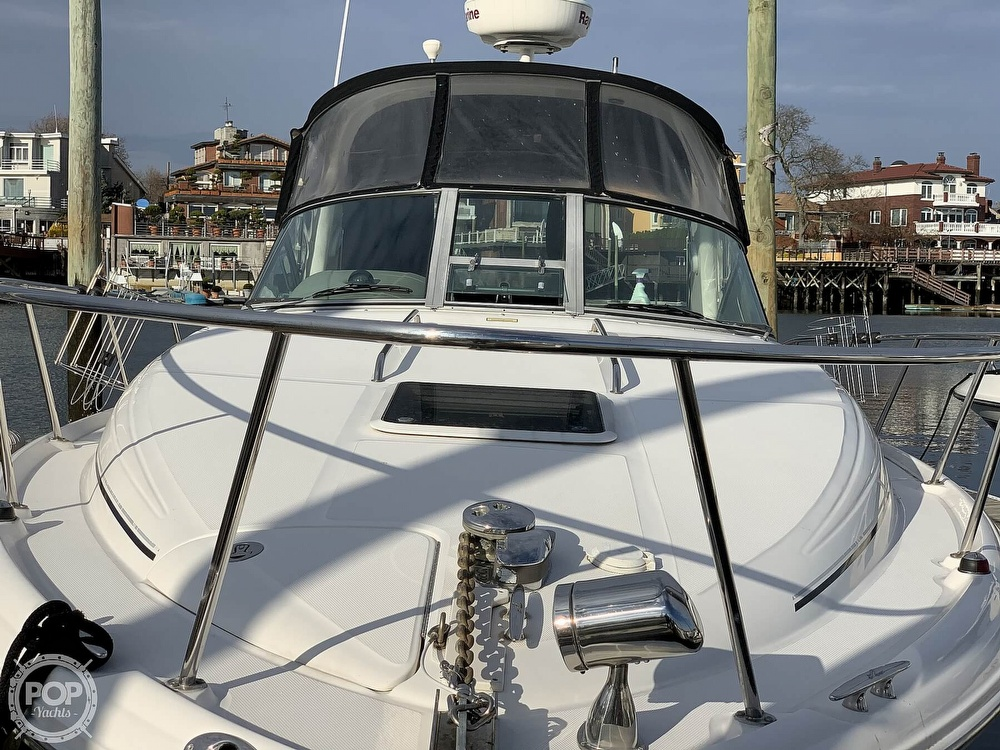 2006 Sea Ray boat for sale, model of the boat is 300 Sundancer & Image # 39 of 40