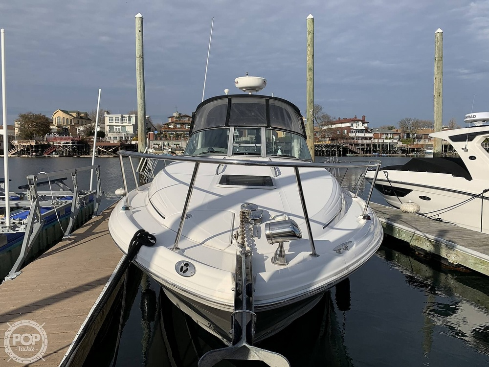 2006 Sea Ray boat for sale, model of the boat is 300 Sundancer & Image # 40 of 40