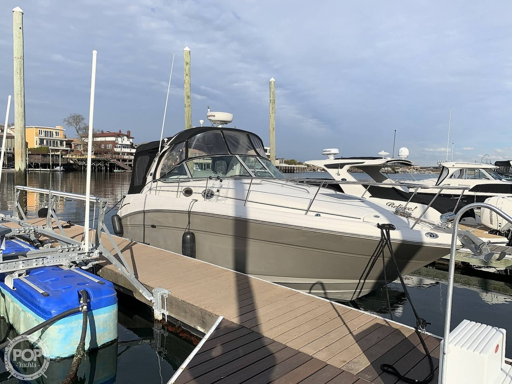 2006 Sea Ray boat for sale, model of the boat is 300 Sundancer & Image # 5 of 40