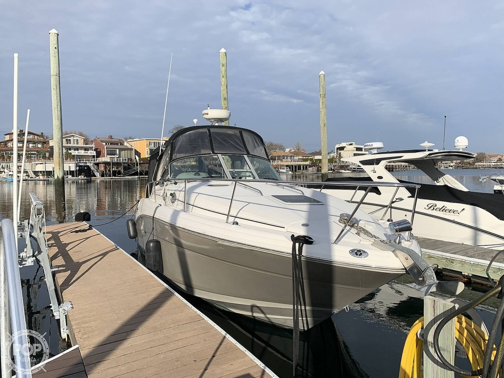 2006 Sea Ray boat for sale, model of the boat is 300 Sundancer & Image # 6 of 40
