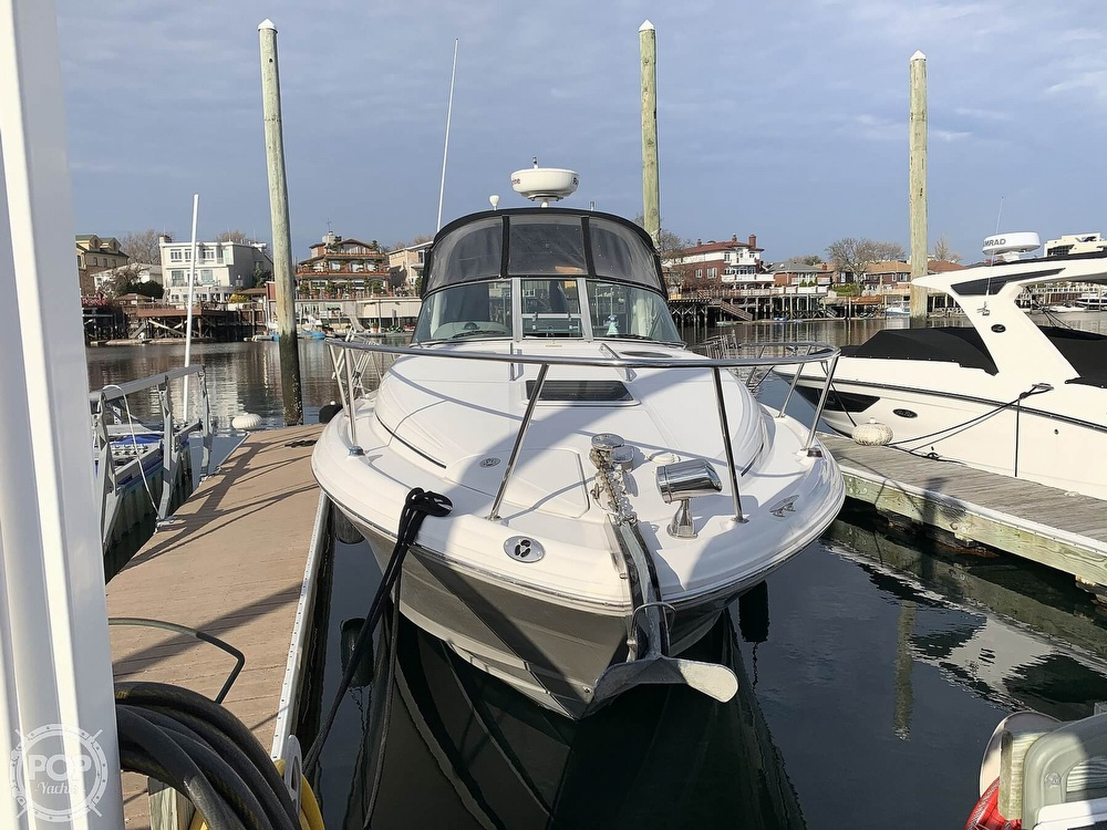2006 Sea Ray boat for sale, model of the boat is 300 Sundancer & Image # 7 of 40