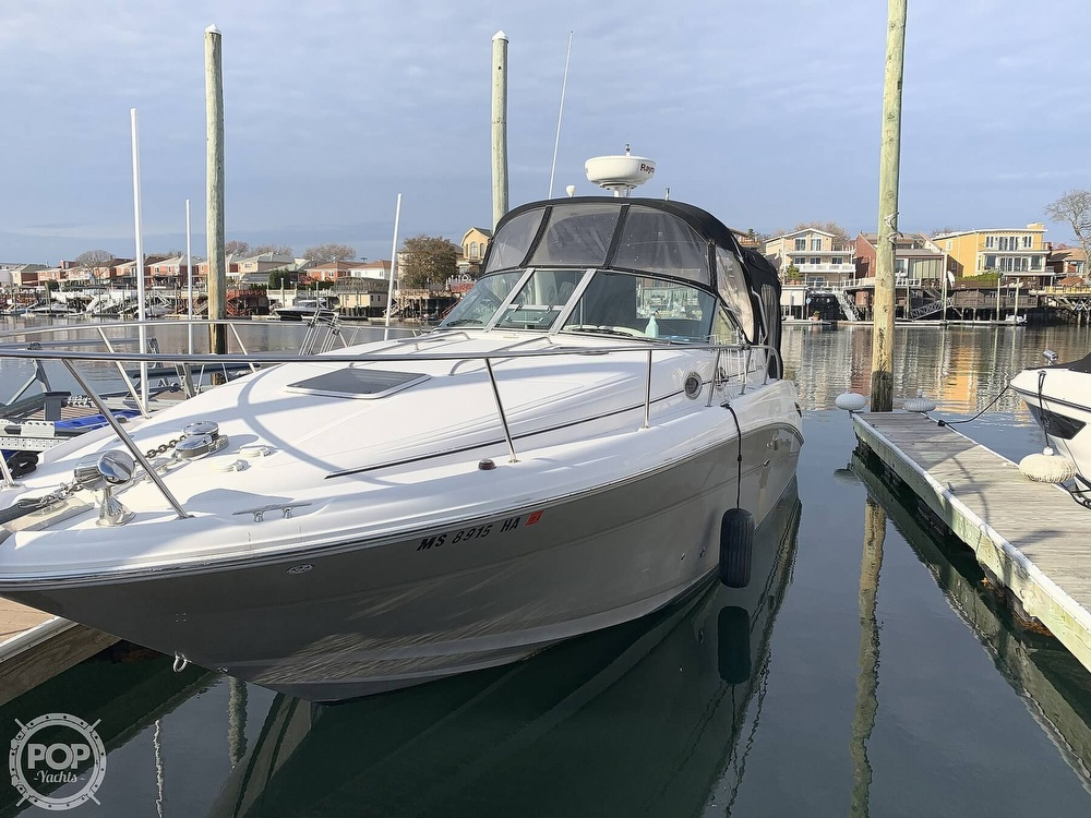 2006 Sea Ray boat for sale, model of the boat is 300 Sundancer & Image # 4 of 40