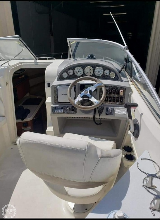 2012 Stingray boat for sale, model of the boat is 250 CS & Image # 7 of 40