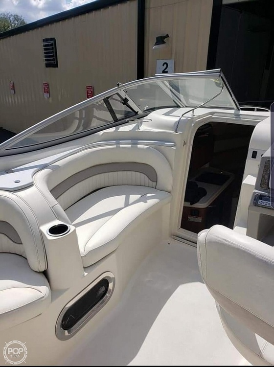 2012 Stingray boat for sale, model of the boat is 250 CS & Image # 23 of 40
