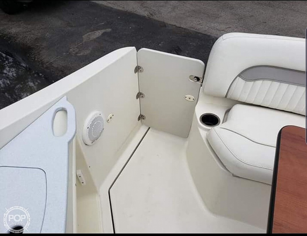 2012 Stingray boat for sale, model of the boat is 250 CS & Image # 24 of 40
