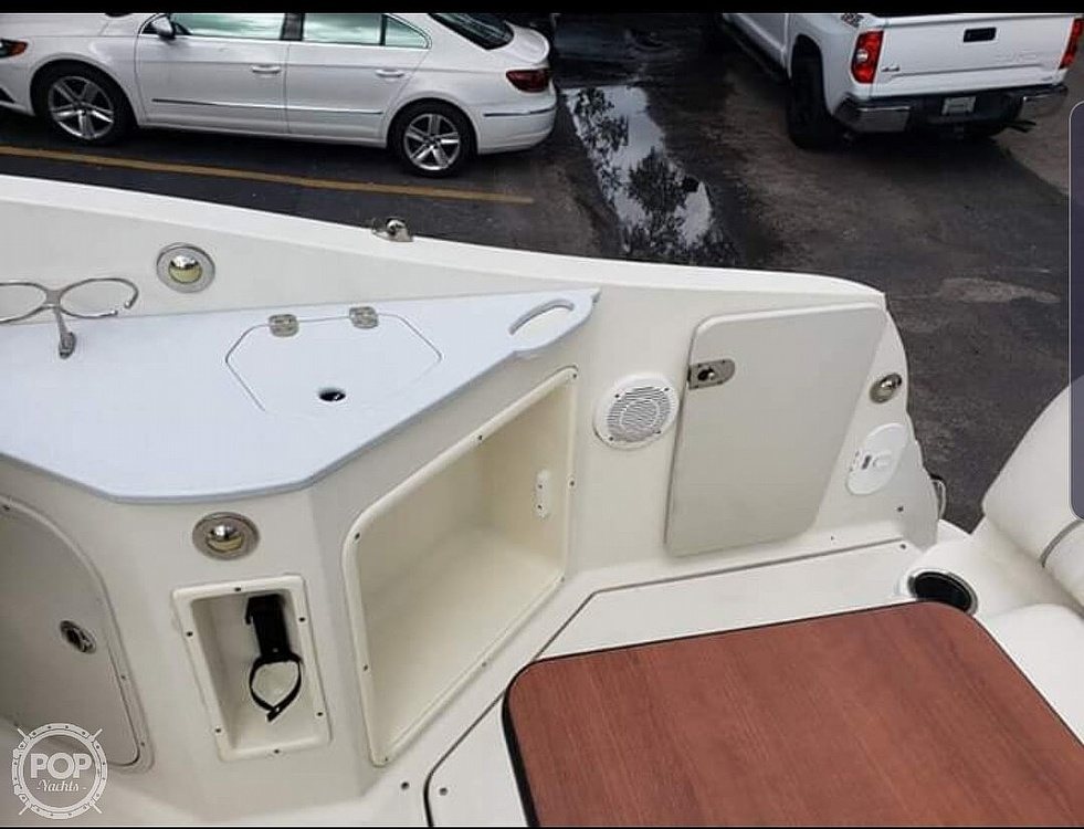 2012 Stingray boat for sale, model of the boat is 250 CS & Image # 25 of 40
