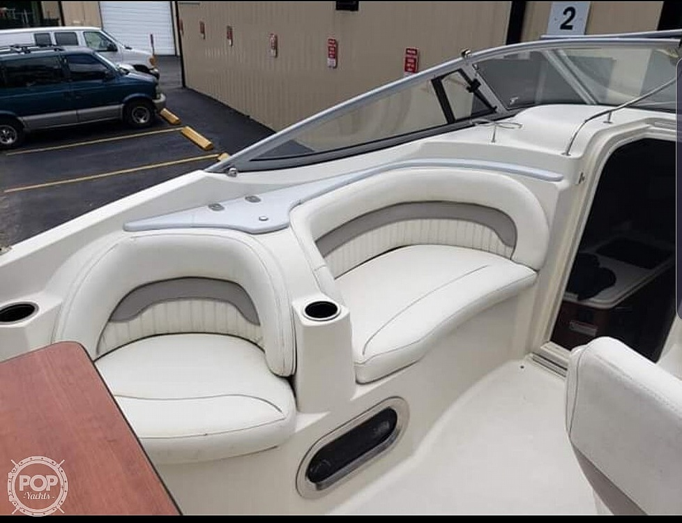 2012 Stingray boat for sale, model of the boat is 250 CS & Image # 26 of 40