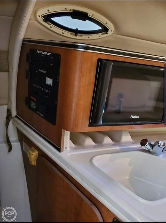 2012 Stingray boat for sale, model of the boat is 250 CS & Image # 29 of 40