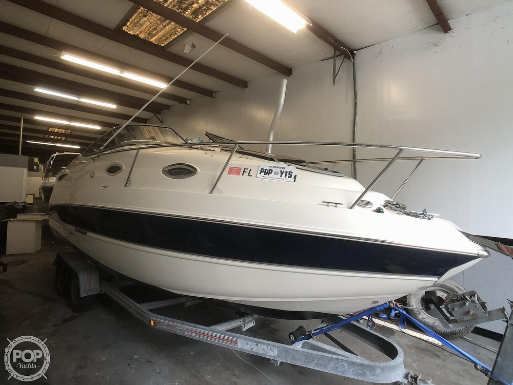2012 Stingray boat for sale, model of the boat is 250 CS & Image # 2 of 40